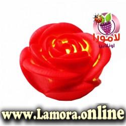 الوردة الرومنسية